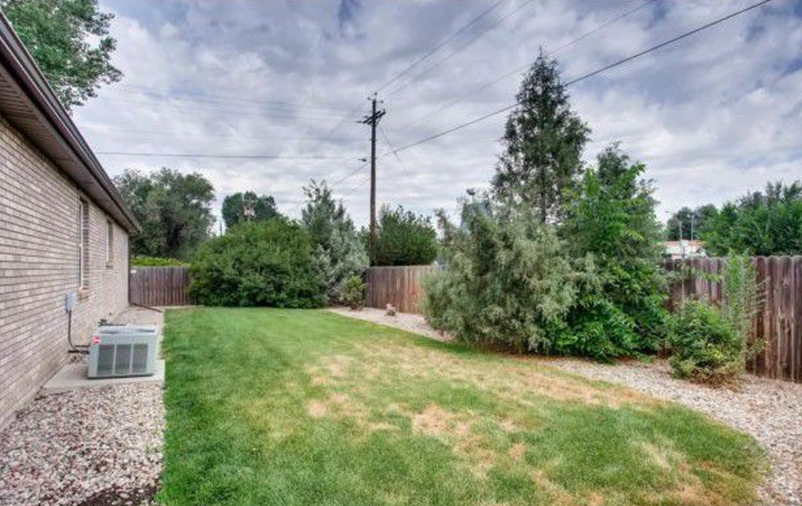 All Brick Ranch In Convenient Loveland Location Trilogy